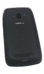 Корпус Nokia 610 Lumia (black)