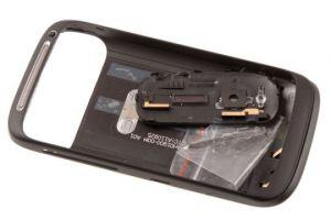 Корпус HTC S510e Desire S