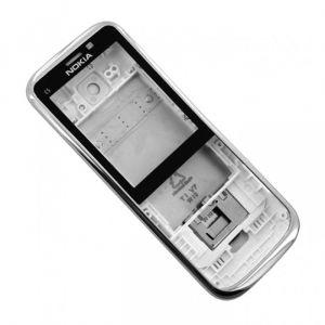 Корпус Nokia C5-00 (white)