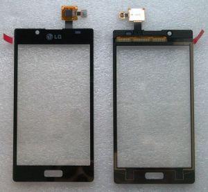 Тачскрин LG P700 Optimus L7/P705 Optimus L7 (black) Оригинал