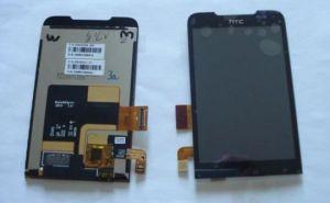 LCD (Дисплей) HTC A6363 Legend (в сборе с тачскрином)