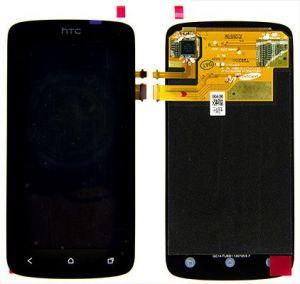 LCD (Дисплей) HTC Z520e One S (в сборе с тачскрином) Оригинал