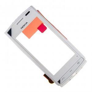 Тачскрин Nokia 500 (в раме) (white)