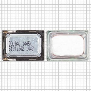 Buzzer (динамик звонка) Nokia 300/ Sony Ericsson C902 Оригинал