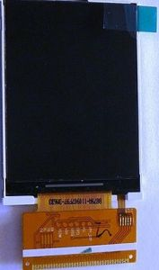LCD (Дисплей) Fly B300 Оригинал