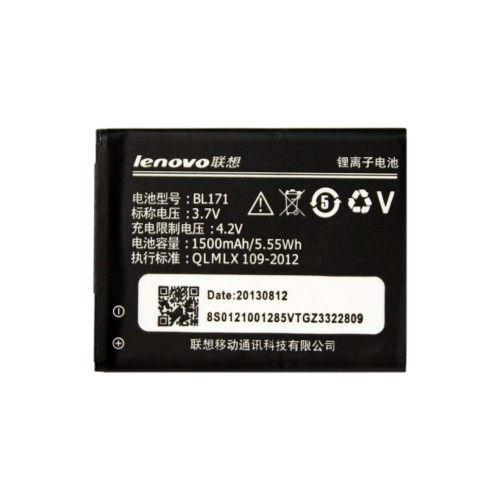 Аккумулятор Lenovo A319/A356/A376/A390 (BL171) Оригинал