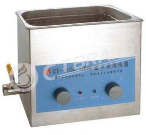 Ультразвуковая ванна CT Brand CT-410A (100Вт) (с нагревателем)