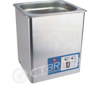 Ультразвуковая ванна CT Brand CT-431B2 (80Вт) (с нагревателем)
