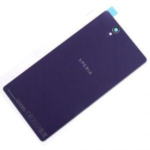 Задняя крышка C6602 Xperia Z/C6603 Xperia Z/C6606 Xperia Z (violet) Оригинал