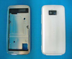 Корпус Nokia 5530 (white)
