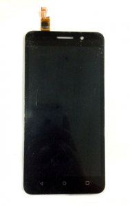 LCD (Дисплей) Huawei Honor 4X (в сборе с тачскрином) (black) Оригинал