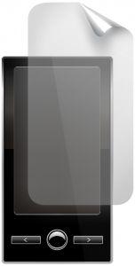 Защитная плёнка Samsung G800F Galaxy S5 mini (глянцевая)