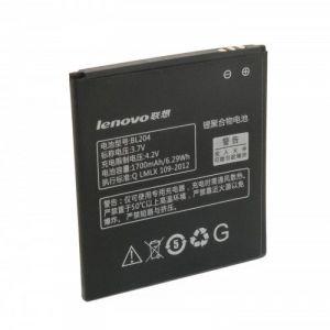 Аккумулятор Lenovo A670T (BL204) Оригинал
