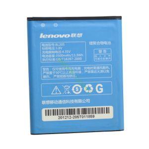 Аккумулятор Lenovo P770 IdeaPhone (BL205) Оригинал