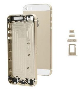 Корпус iPhone 5S (gold)