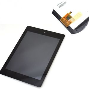 LCD (Дисплей) Acer Iconia Tab A1-810/Iconia Tab A1-811 (в сборе с тачскрином) (black) Оригинал