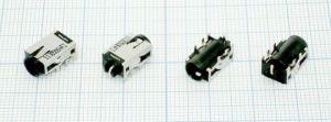 Разъём питания Asus Q200E/S200E/S400CA/UX32A/X202E/...