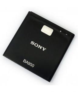 Аккумулятор Sony C5502 Xperia ZR/C5503 Xperia ZR LTE (BA950) Оригинал
