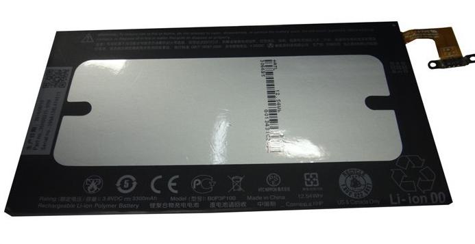 Аккумулятор HTC One Max (B0P3P100) Оригинал