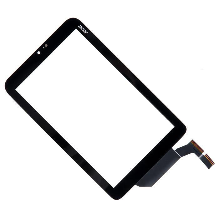 Тачскрин Acer W3-810 Iconia Tab (black) Оригинал