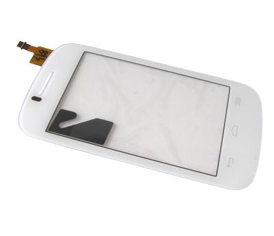 Тачскрин Alcatel 4015D Pop C1 (white) Оригинал