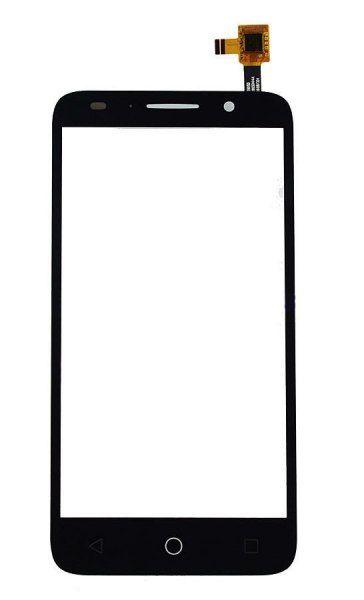 Тачскрин Alcatel 5015D OneTouch POP 3 (black) Оригинал