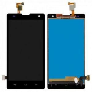 LCD (Дисплей) Huawei Honor 3C (в сборе с тачскрином) (black) Оригинал