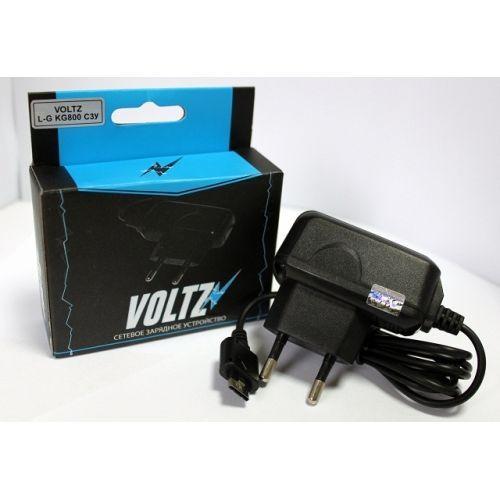 Сетевое зарядное устройство Voltz Motorola T190
