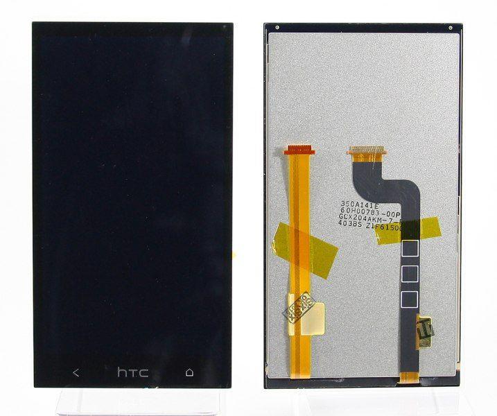 LCD (Дисплей)  HTC Desire 601 (в сборе с тачскрином)
