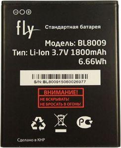 Аккумулятор Fly FS451 Nimbus 1 (BL8009) Оригинал