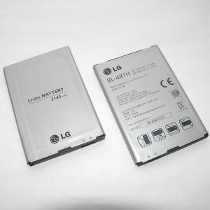 Аккумулятор LG D686 G Pro Lite Dual/E988 Optimus G Pro (BL-48TH) Оригинал