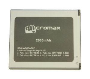 Аккумулятор Micromax A106 Canvas Viva/Unite 2 Оригинал