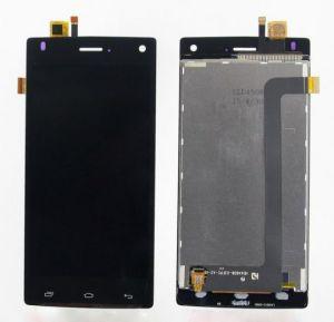 LCD (Дисплей) Fly FS452 Nimbus 2 (в сборе с тачскрином) (black) Оригинал
