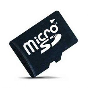 Флэш карта microSDHC 64Gb (Сlass 10)