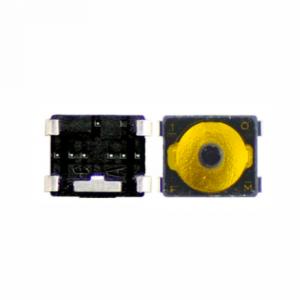 Кнопка Apple iPhone 4/iPhone 4S (4-х контактная)