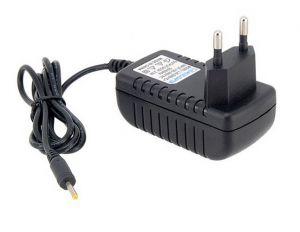 Сетевое зарядное устройство для китайских планшетов 5V/3A (2,5мм x 0,7мм)