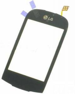 Тачскрин LG T500/T510/T515 (black) Оригинал