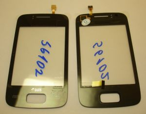 Тачскрин Samsung S6102 Galaxy Y Duos (black)