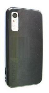 Корпус Samsung S5230 (black)