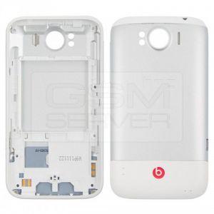 Корпус HTC X315e Sensation XL (white) Оригинал