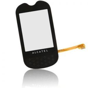 Тачскрин Alcatel 708 OneTouch (black) Оригинал