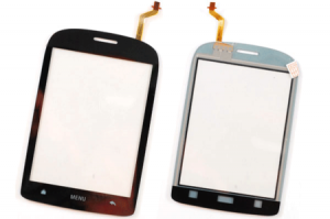Тачскрин Huawei U8110/ MTC Android (dark chrome)
