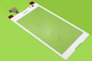 Тачскрин Sony C2305 Xperia C (white) Оригинал
