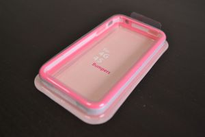 Бампер Apple iPhone 4/4S №13