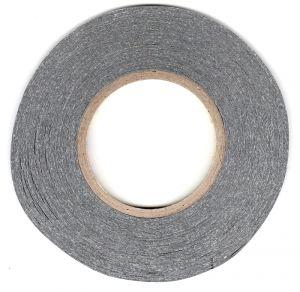 Скотч 3M двухсторонний (3 мм x 50 м) 0,05 мм (black)