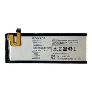 Аккумулятор Lenovo S960 Vibe X (BL215) Оригинал