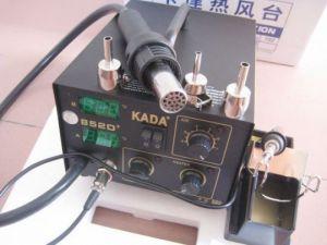 Паяльная станция Kada 852D+ (термовоздушная)