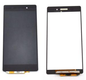 LCD (Дисплей) Sony D6503 Xperia Z2 (в сборе с тачскрином)