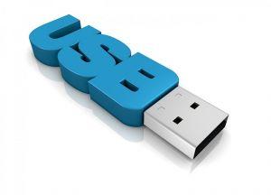 Флэш карта USB 2.0 8Gb