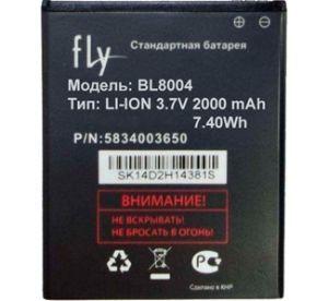Аккумулятор Fly IQ4503 ERA Life 6 Quad (BL8004) Оригинал
